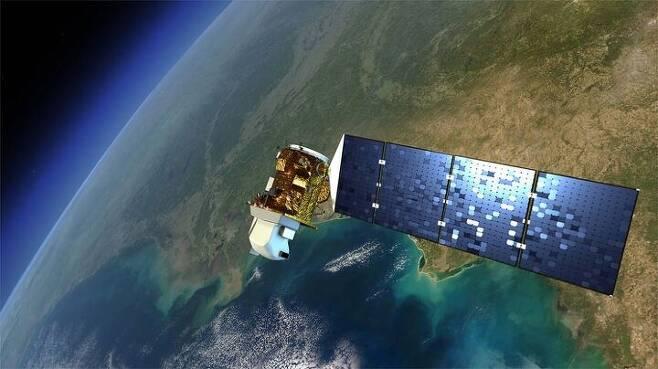출처: NASA's Goddard Space Flight Center