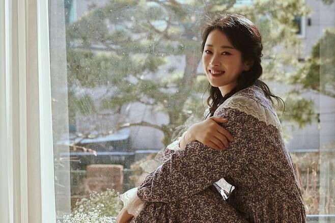 출처: 윤정은 작가 프로필