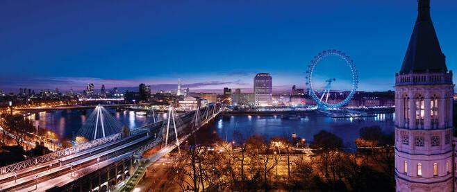 출처: ⓒCorinthia Hotel, London