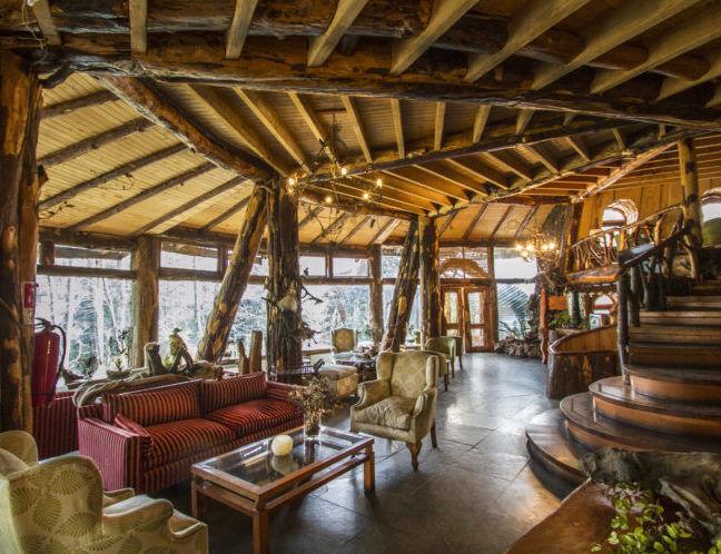 출처: ⓒ Montaña Mágica Lodge