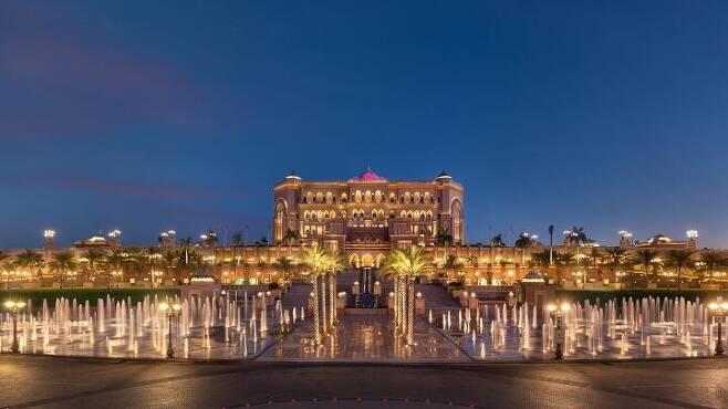 출처: ⓒ Emirates Palace