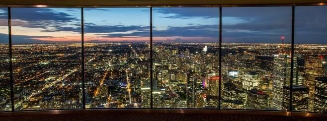 출처: ⓒ CN Tower