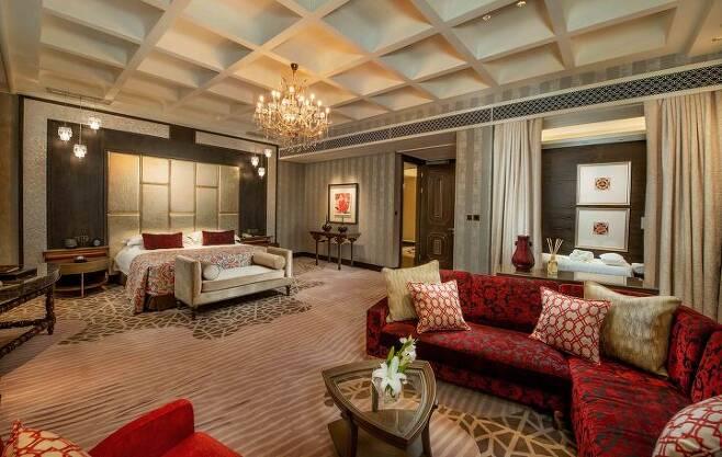 출처: ⓒ Grand Lisboa Hotel