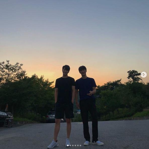 출처: 김도완 인스타그램 (@kimdwan_)