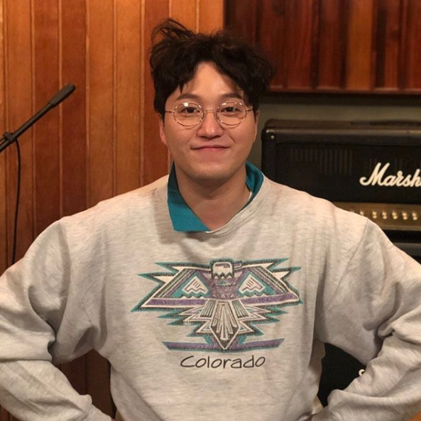 출처: 김대명 인스타그램