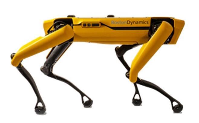 출처: Boston Dynamics 제공.