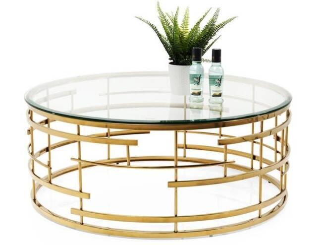 출처: 까레의 쥬피터 커피 테이블