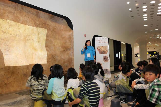 출처: 전곡 선사박물관 공식 홈페이지