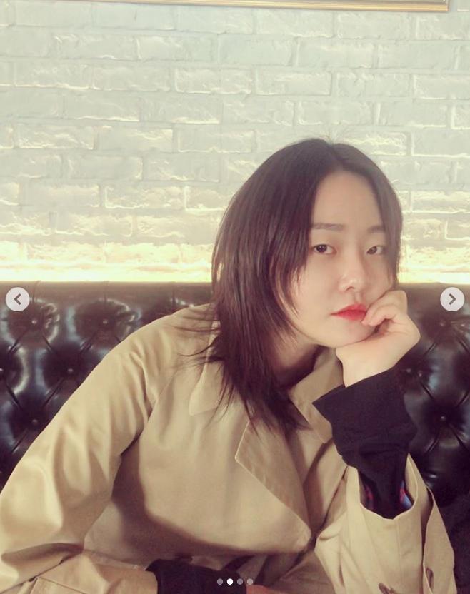 출처: 모델 강승현 인스타그램