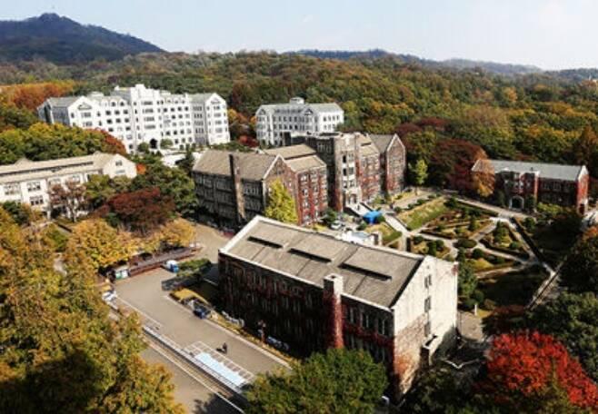 출처: 연세대학교 공식홈페이지