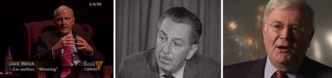 출처: 유튜브 채널 ' The Film Archives', 'Wall Street Journal', 'McGovern Institute' 캡처