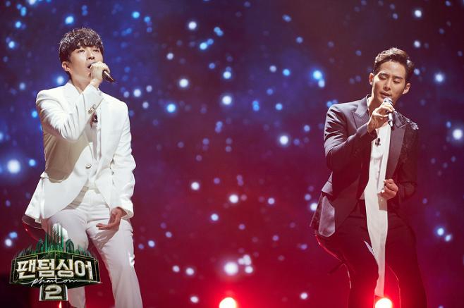 출처: JTBC 팬텀싱어2