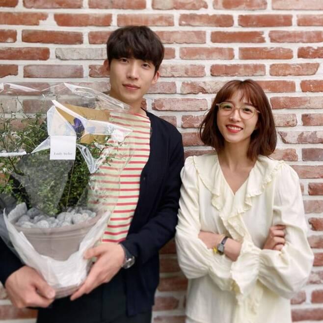 출처: 이초희 인스타그램