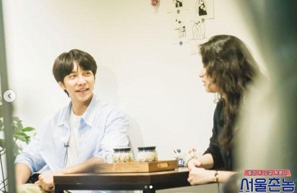 출처: '서울촌놈' 공식 인스타그램