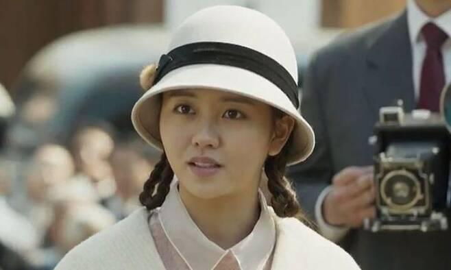 출처: 영화 '덕혜옹주'