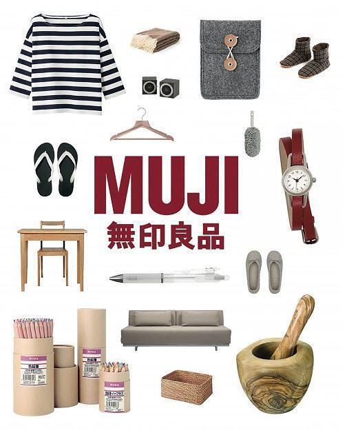 출처: MUJI