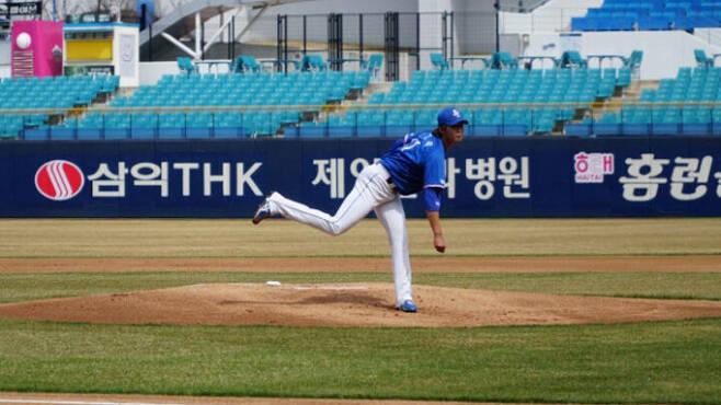 출처: [사진=삼성 라이온즈 제공]