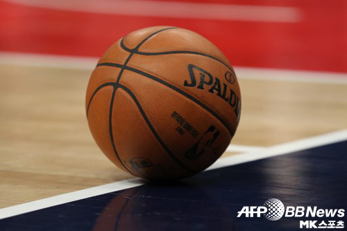 NBA는 2021-22시즌 정상 일정으로 돌아올 예정이다. 사진=ⓒAFPBBNews = News1
