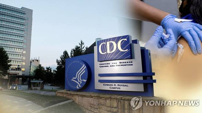 美CDC 화이자·모더나 백신 접종 후 이상반응 조사 중 (CG) [연합뉴스TV 제공]