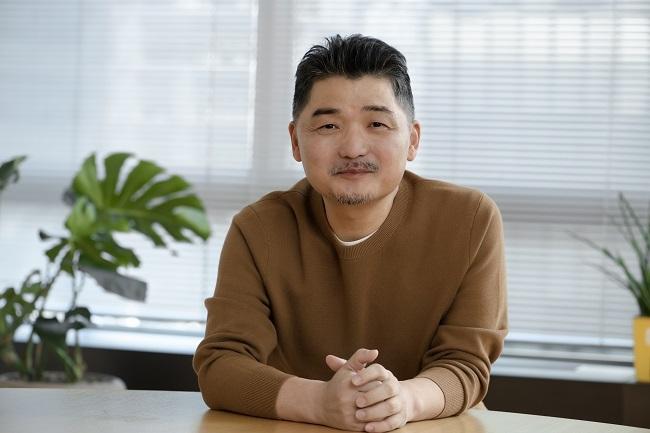 김범수 카카오 이사회 의장. <사진=카카오>