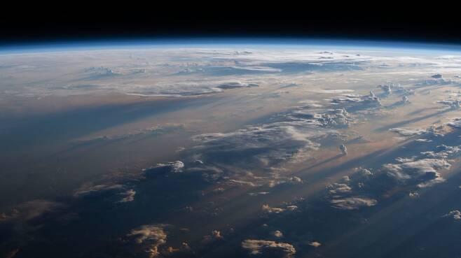지구가 달궈지는 속도, 15년 만에 두 배 빨라졌다(사진=NASA)
