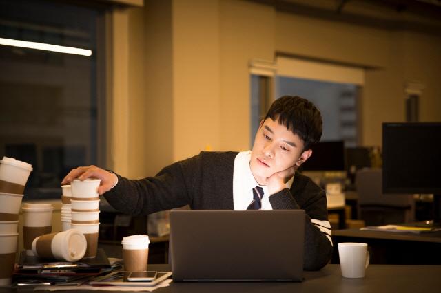카페인을 과다 섭취할 경우 소변으로 배출되는 칼슘 양이 늘어 골다공증을 유발할 수 있다./사진=클립아트코리아