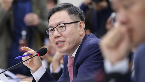 [사진 제공: 연합뉴스] 정태옥 전 의원