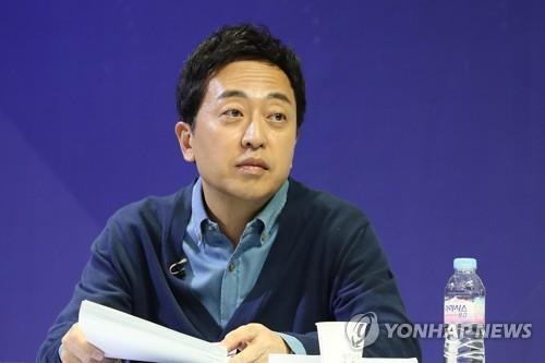 금태섭 전 의원 [연합뉴스 자료사진]