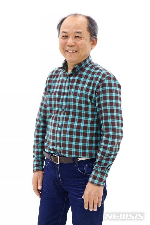 【서울=뉴시스】배우 김기천