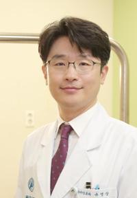 유명상 서울아산병원 이비인후과 교수