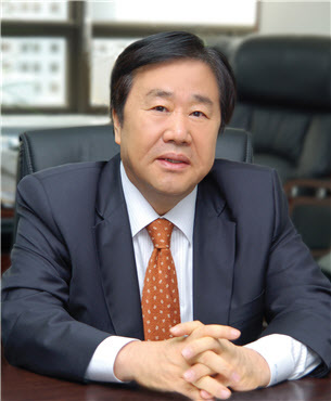 우오현 SM그룹 회장. (사진=이데일리DB)