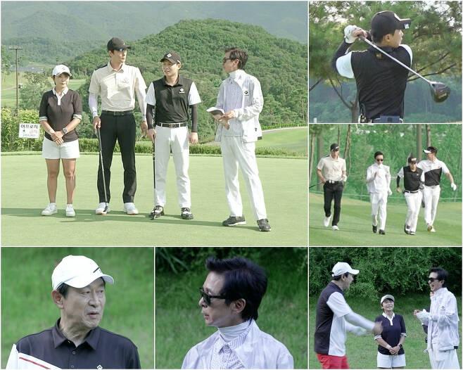 사진 제공 = TV CHOSUN '골프왕'