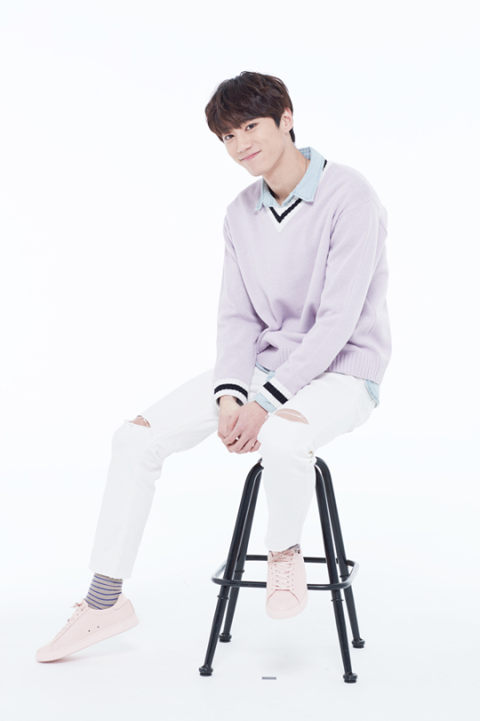 이준영 프로필