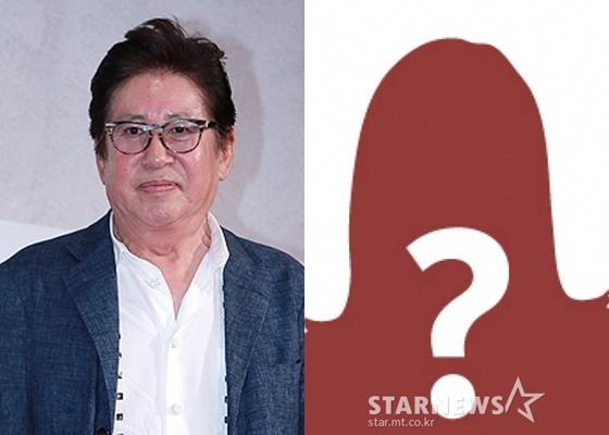 김용건/사진=스타뉴스