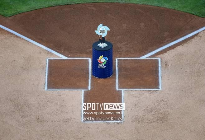 ▲ 2023년 5회 대회가 열릴 것으로 보이는 월드베이스볼클래식