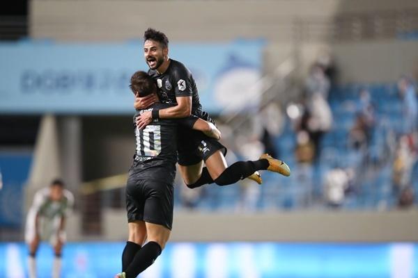 세징야 / 사진=한국프로축구연맹 제공