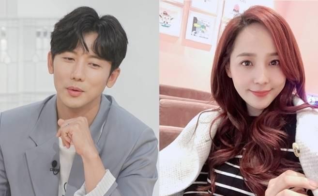 기태영 유진 부부. 사진|KBS