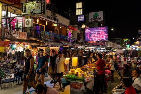 태국 방콕. [사진 태국관광청]
