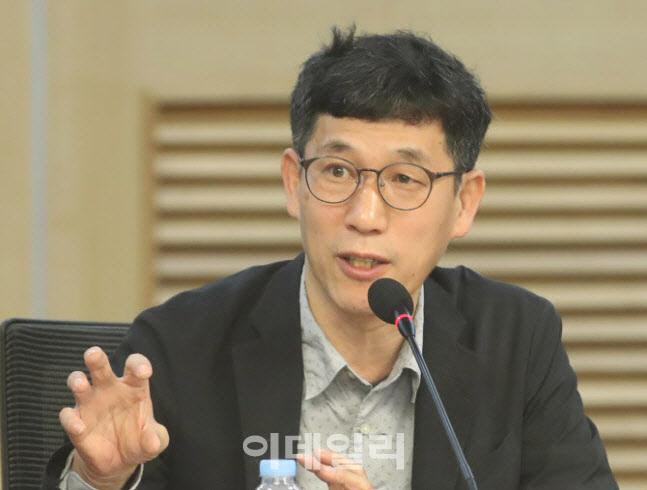 진중권 동양대 전 교수 (사진=뉴시스)
