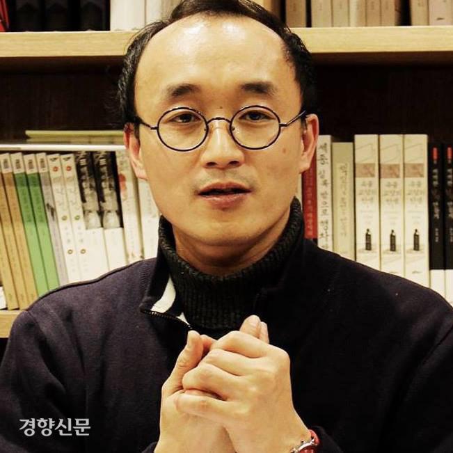 김상철 공공교통네트워크 정책위원장. 기후위기비상행동 제공