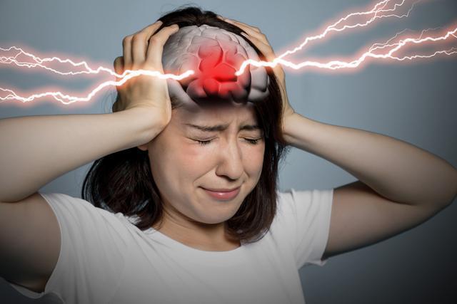 고혈압이 있으면 동맥경화가 가속돼 뇌졸중이 생길 위험이 4.5배 높아진다. 게티이미지뱅크