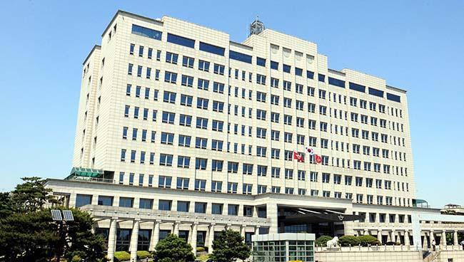 [서울=뉴시스]국방부 청사. 2021.08.30. (사진=국방일보 제공) *재판매 및 DB 금지
