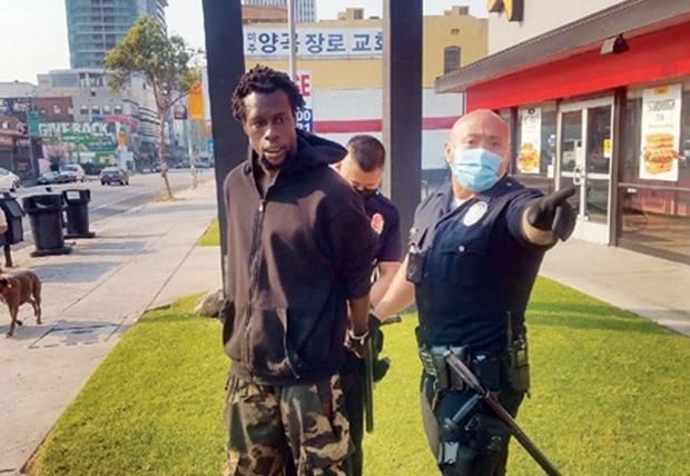 12일 abc뉴스는 미국 캘리포니아주 LA 한인타운에서 인증증오 폭행 사건이 발생해 70대 노인이 부상을 입었다고 보도했다.